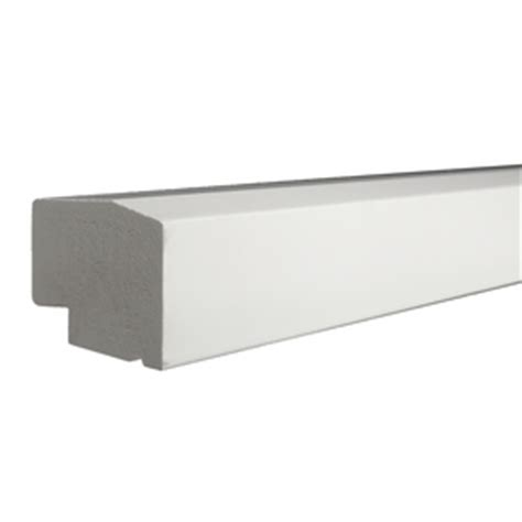 Exterior Window Sill Stock by Shop Azek 2 013 In X 7 Ft Interior Exterior Pvc Sill