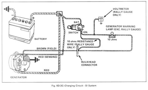 Automotive Charging System Wiring Diagram by Suzuki Multicab Electrical Wiring Diagram Search