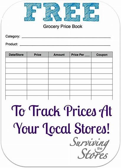 Grocery Tracking Survivingthestores Groceries Leave