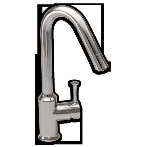 Maximum Flow Rate Kitchen Faucet