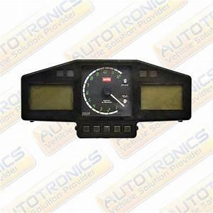 Aprilia Rsv 1000 Mille R Clocks Speedometer Dashboard Repair
