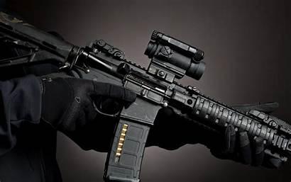 Guns Wallpapers Background Desktop Backgrounds Rifle M4