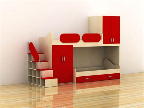 25 Modern Kids Furniture Ideas & Design  Home Decoratings