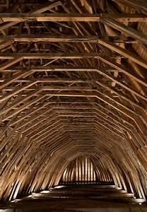 charpente wikipedia With maison bois toit plat 10 descentes de charges pour une maison en ossature bois