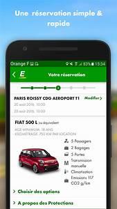 Vente Voiture Location Europcar : europcar location de voiture applications android sur google play ~ Medecine-chirurgie-esthetiques.com Avis de Voitures
