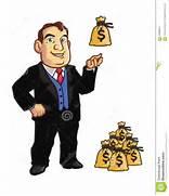 banker-vector-cartoon-...