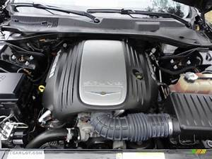 2008 Chrysler 300 C Hemi 5 7 Liter Hemi Ohv 16