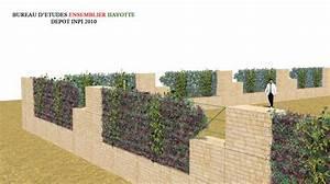 elements prefabriques pour mur de soutenement tous les With amazing amenagement jardin avec pierres 15 parement mur exterieur 1