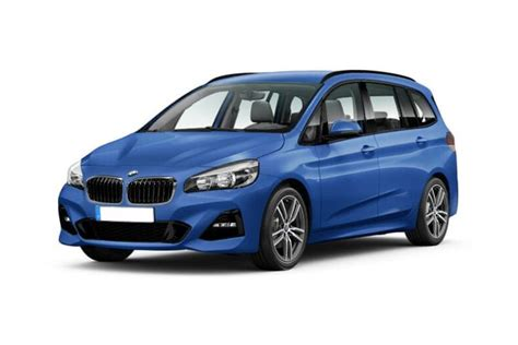 Bmw 2 Series Gran Tourer Car Leasing Offers