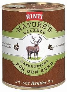 Nudeln Für Hunde : rinti natures balance rentier nudeln 800 g hunde nassfutter ~ Watch28wear.com Haus und Dekorationen