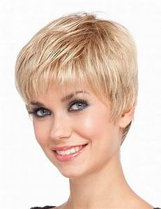 Coupe De Cheveux Femme Courte : coupe de cheveux courtes pour femmes ~ Melissatoandfro.com Idées de Décoration