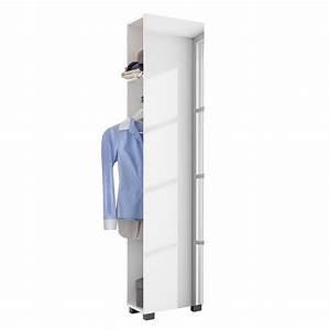 Garderobenständer Weiß Holz : garderobenst nder wei preisvergleich die besten angebote online kaufen ~ Markanthonyermac.com Haus und Dekorationen