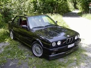 Bmw 325ix : alpina e30 325ix cars pinterest e30 ~ Gottalentnigeria.com Avis de Voitures