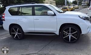 Piece Auto Toyota : car toyota prado on dub 1 piece rio 6 s113 wheels california wheels ~ Gottalentnigeria.com Avis de Voitures