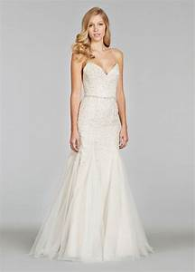 bridal gowns and wedding dresses by jlm couture style 8400 With sequined wedding dress