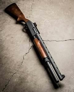 Escopeta Remington 870 La Remington 870 Es Una Escopeta De