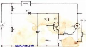 Scr Circuit