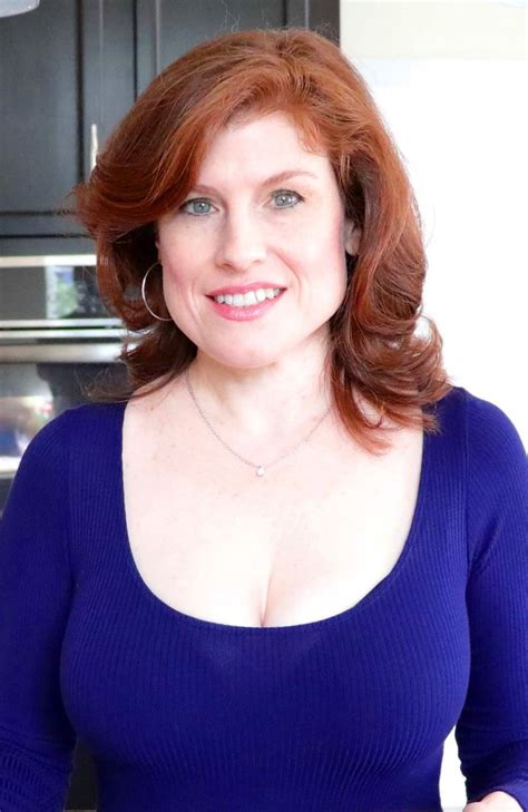 jana cristofano ageless beauty curvy models gorgeous redhead
