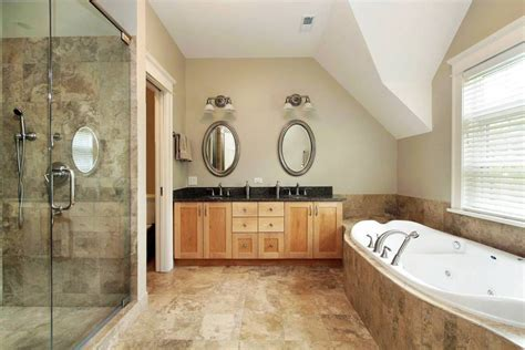 Wshgnet Blog  Remodeling Trends Part 2 The Master Bath
