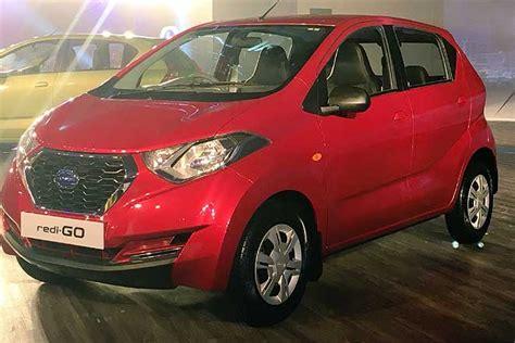 Nissan Datsun Redi Go Price In Pakistan