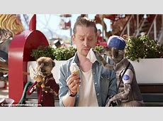 Macaulay Culkin to join compare The Meerkat Movies ads