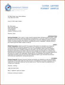 proper exle of a resume letter format exle formal letter format business letter format with enclosures exles