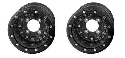 hiper cf rear  beadlock wheels rims honda trx