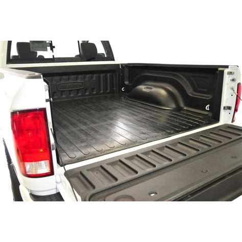dualliner truck bed liner system fits 2011 to 2016 ford f