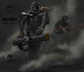 Warfare Call of Duty Infinite Concept Art