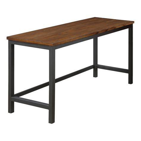 modern desks marcelino narrow desk eurway furniture