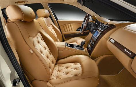Basic Elements Of Car Interior Design