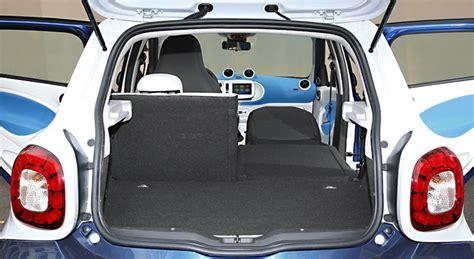siege smart fortwo smart forfour ou peugeot 208 comparatif complet auto