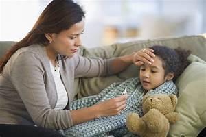 Symptoms Of Mononucleosis