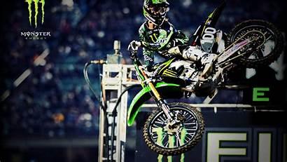 Motocross Monster Energy Supercross Wallpapers Background Motorcross
