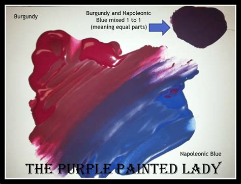 what colors make blue paint what colors make burgundy burgundy color guide