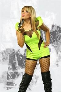 Raquel Diaz - WWE Divas Photo (32105086) - Fanpop