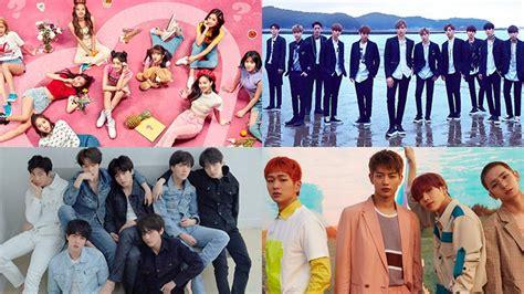 top   pop groups  highest album revenues