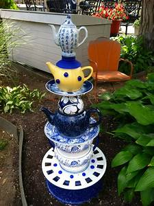 Teapot Totem