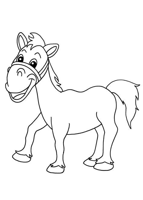 Kleurplaat Paard En Wagen by Beste Kleurplaat Pony Paard Krijg Duizenden