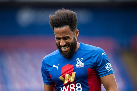 Townsend claims reported Everton & Arsenal target 'will ...