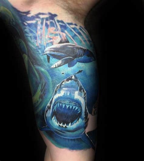 unique arm tattoos  men masculine ink design ideas