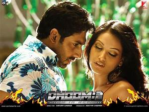 Image Gallery dhoom 2 wallpapers
