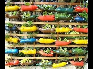 Vertikale Gärten Selber Machen : vertikale garten vertikaler garten selber bauen ideen youtube ~ Bigdaddyawards.com Haus und Dekorationen
