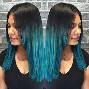 Best Turquoise Hair Color Dye-Permanent, Blue, Dark, How ...