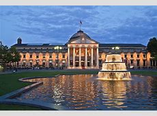 Wiesbaden – Travel guide at Wikivoyage
