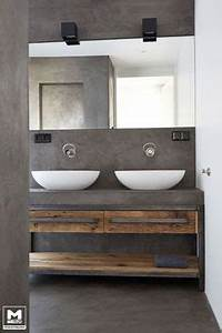 Wäscheschacht Selber Bauen : waschtisch mehr badezimmer pinterest industriell schminktische und design ~ Frokenaadalensverden.com Haus und Dekorationen