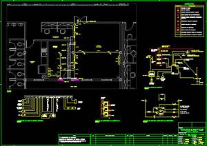 Fire Protection - DWG Block for AutoCAD • DesignsCAD