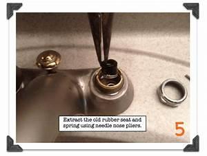 Delta Washerless Faucet Repair Di 2020