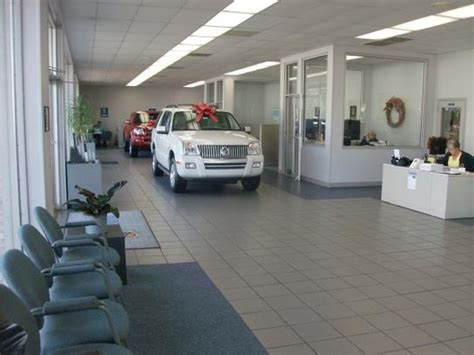 bubba oustalet ford lincoln toyota car dealership