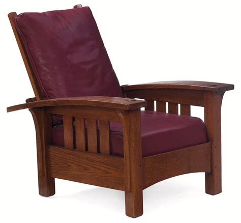 Stickley Morris Chair Plans by Diy Stickley Morris Chair Plans Plans Free